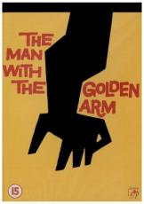 The Man with the Golden Arms