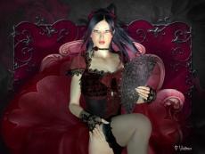 A Temptress