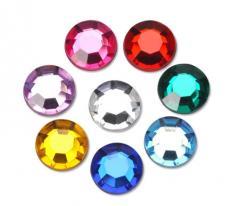 Beweled Pom Pom