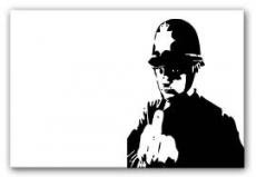 Look Officer