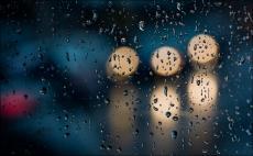 Raindrops, a short poem