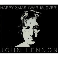 HAPPY CHRISTMAS WAR IS OVER