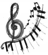 A Music Inspiration Challenge