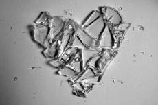 Broken and Shattered
