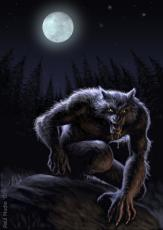 The Pain of Lycans