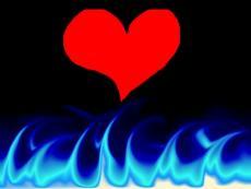 NO BODY MOVE! ... I lost my heart.