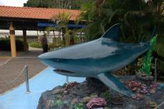 A trip to Sentosa Island