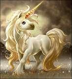 the unicorn again (soap opera)