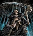 Grim With Blood #1 The New Reaper