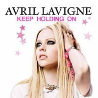 Keep Holding On Avirl Lavigne