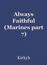 Always Faithful (Marines part 7)