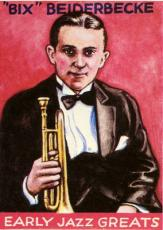 Bix Beiderbecke project