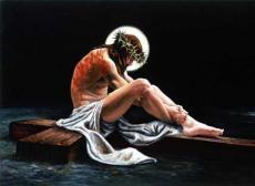 LOVE = JESUS