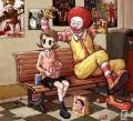 fast food fright