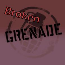 Broken Grenade (Chapter 2: Questions Without Answers)