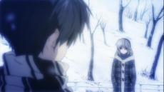 Megumi Yukiyo's The First Snow