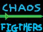 Chaos Fighters-Route of Land