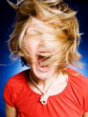 Joyous Anger