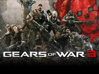 Gears of War 3: Act 1