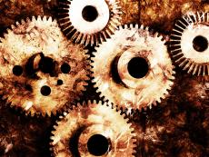 Gears on my Mind
