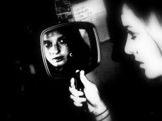 The Girl In The Mirror?