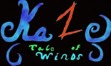 Kaze: Tale of Winds Vol 1. Freedom and Wind