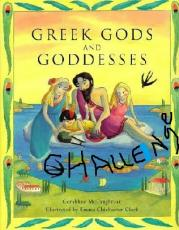 (CLOSED!!!!) Greek Mythology Challenge