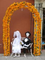 Mr and Mrs Dead