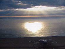 Sunrise with Him