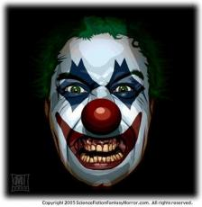 I Killed A Clown and I Liked It