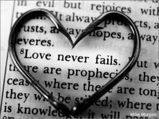 Thy Love
