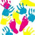 babies 5 senses