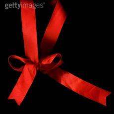 A Crimson Bow