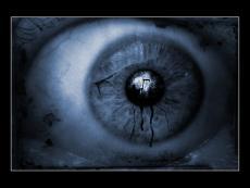 Death In Their Eyes