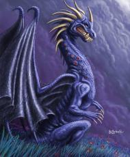 Arragon's Dragon