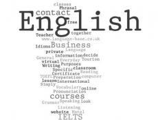 Haunting English Lessons