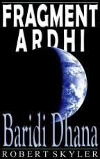 Fragment Ardhi - 003s - Baridi Dhana (Swahili Edition)
