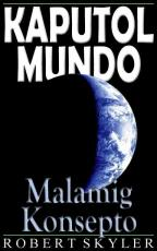 Kaputol Mundo - 003s - Malamig Konsepto (Filipino Edition)