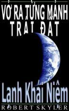 Vo Ra Tung Manh Trai Dat - 003s - Lanh Khai Niem (Vietnamese Edition)