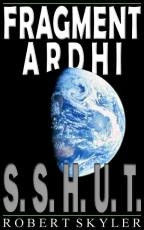 Fragment Ardhi - 001s - S.S.H.U.T. (Swahili Edition)