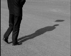 Shadows me