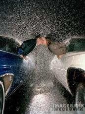 When it Rains, it Always Pours