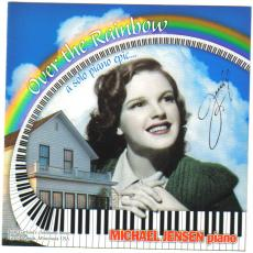 Judy Garland, a Ruby Slippers Heist, Love, Death, and the Lost Crown Chest of Sweden