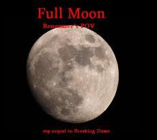 Full Moon (sneek peek)