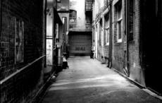Run Away: The firts chapter