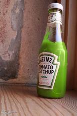 Red Green Ketchup