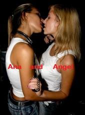 Screen Play - Angel & Ana