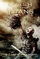 Clash of the Titans: Christian Movie Review