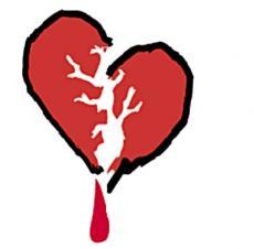 Love, Heartache, and Self Mutilation