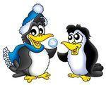 P..P..P..Pick Up A Penguin